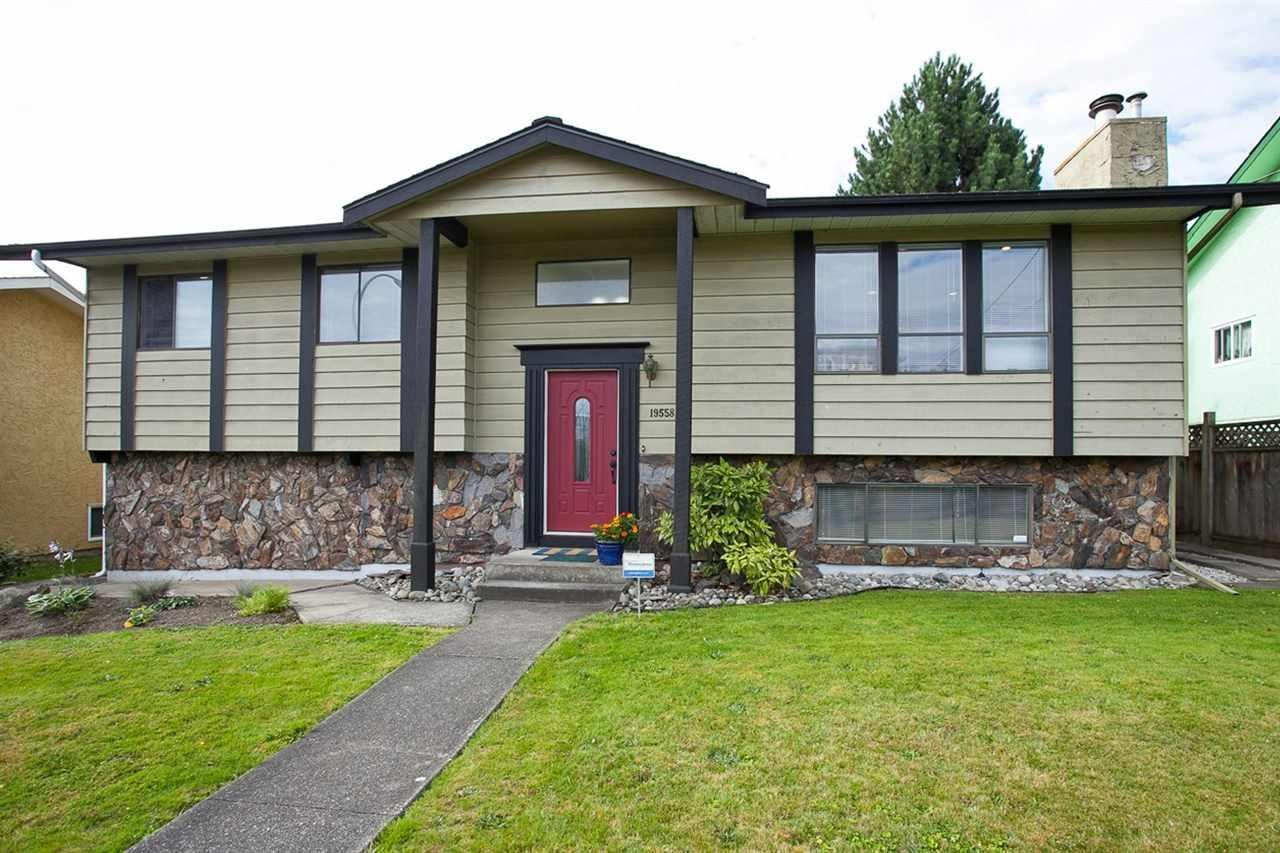 R2091875 - 19558 64 AVENUE, Clayton, Surrey, BC - House/Single Family