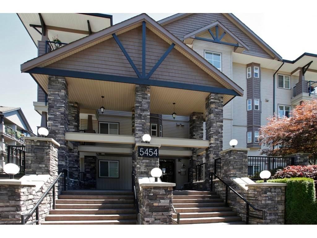 R2091882 - 205 5454 198 STREET, Langley City, Langley, BC - Apartment Unit
