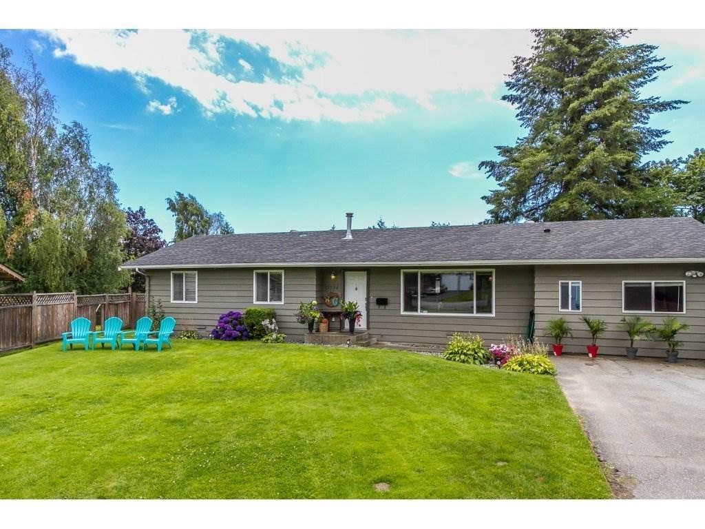 R2091894 - 17234 57A AVENUE, Cloverdale BC, Surrey, BC - House/Single Family