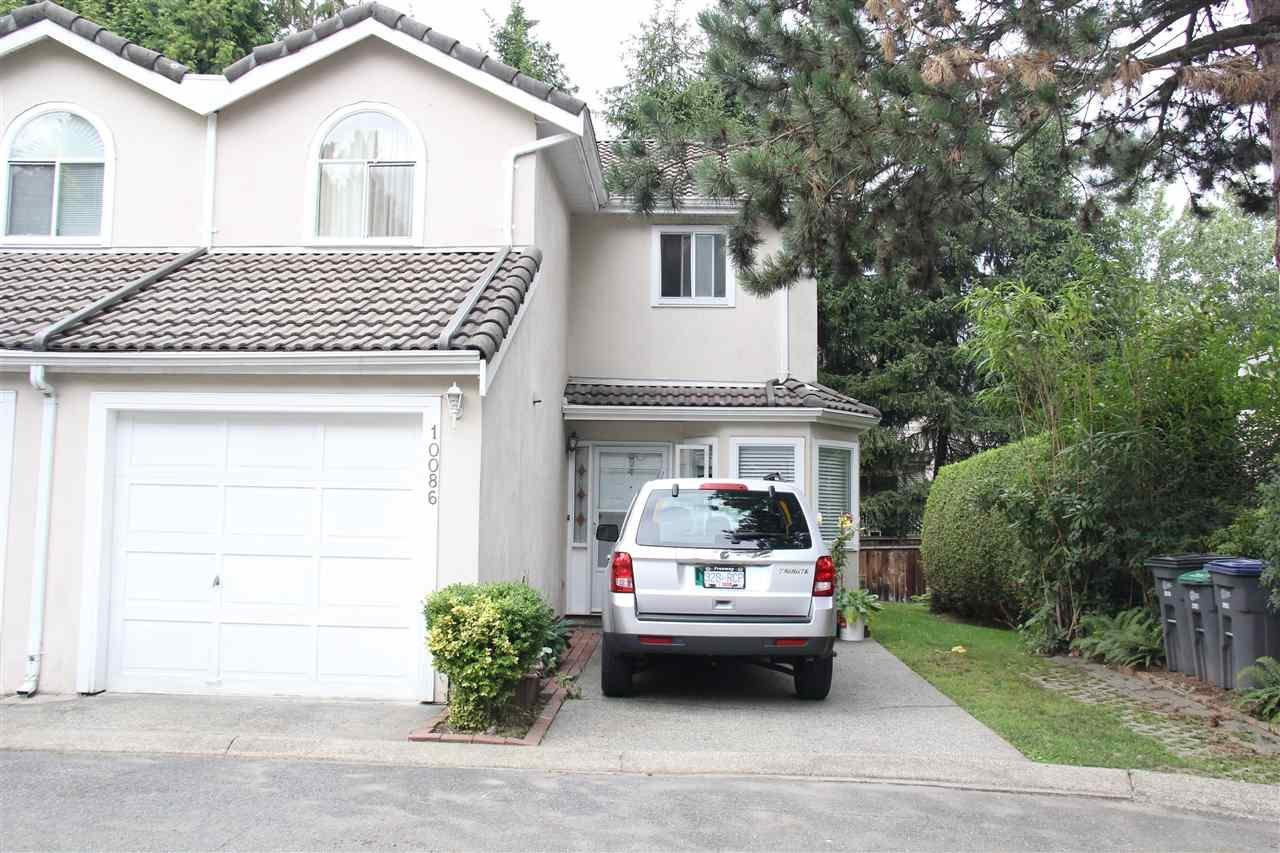 R2091898 - 4 10086 154 STREET, Guildford, Surrey, BC - Townhouse