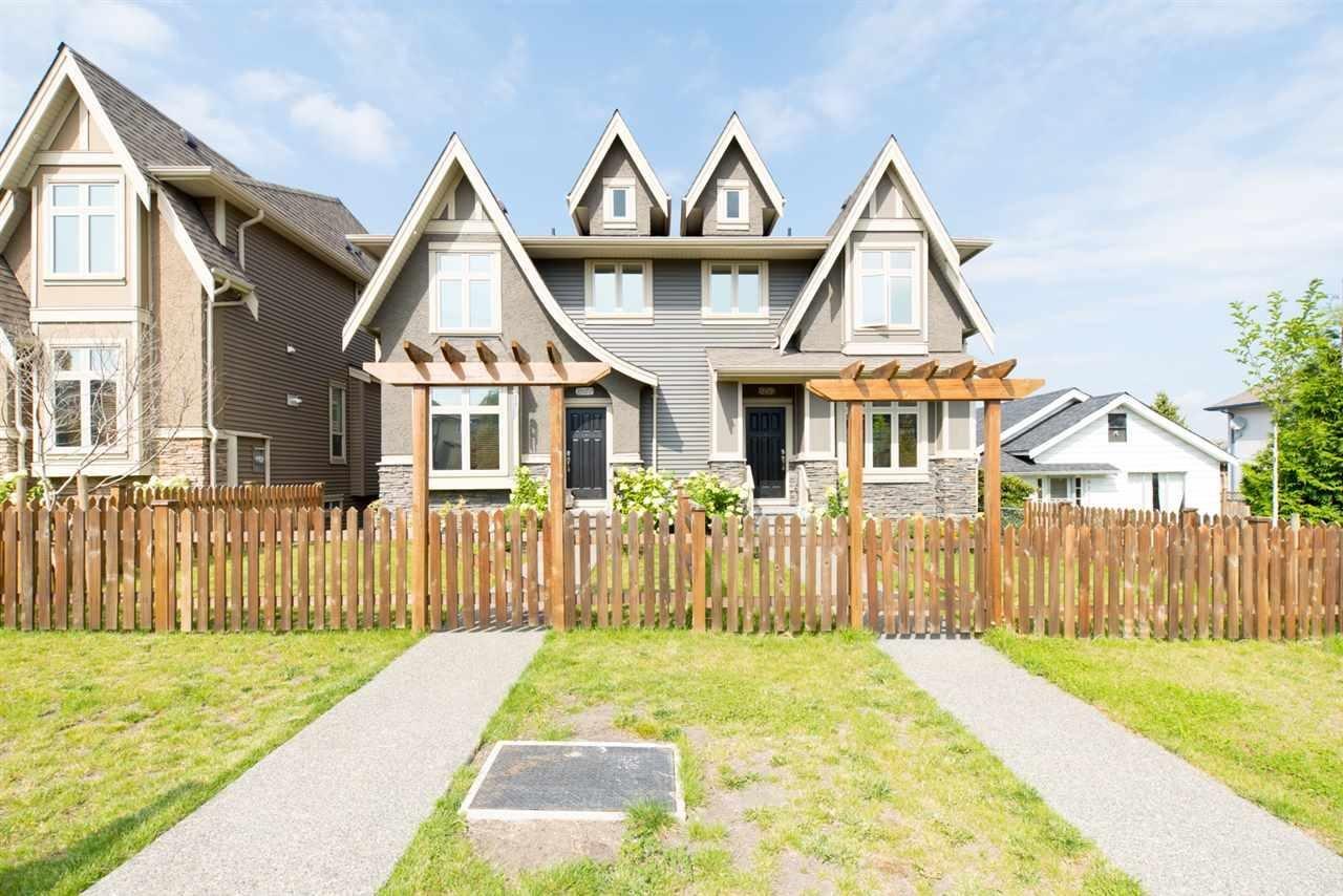 R2091918 - 6755 184 STREET, Cloverdale BC, Surrey, BC - Row House (Non-Strata)
