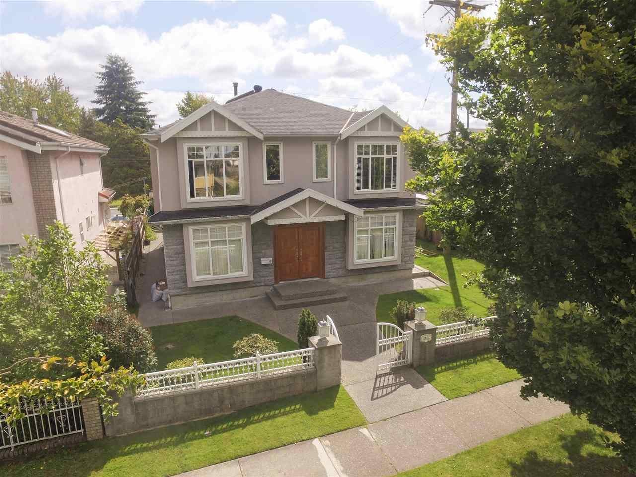 R2091952 - 3576 DIEPPE DRIVE, Renfrew Heights, Vancouver, BC - House/Single Family