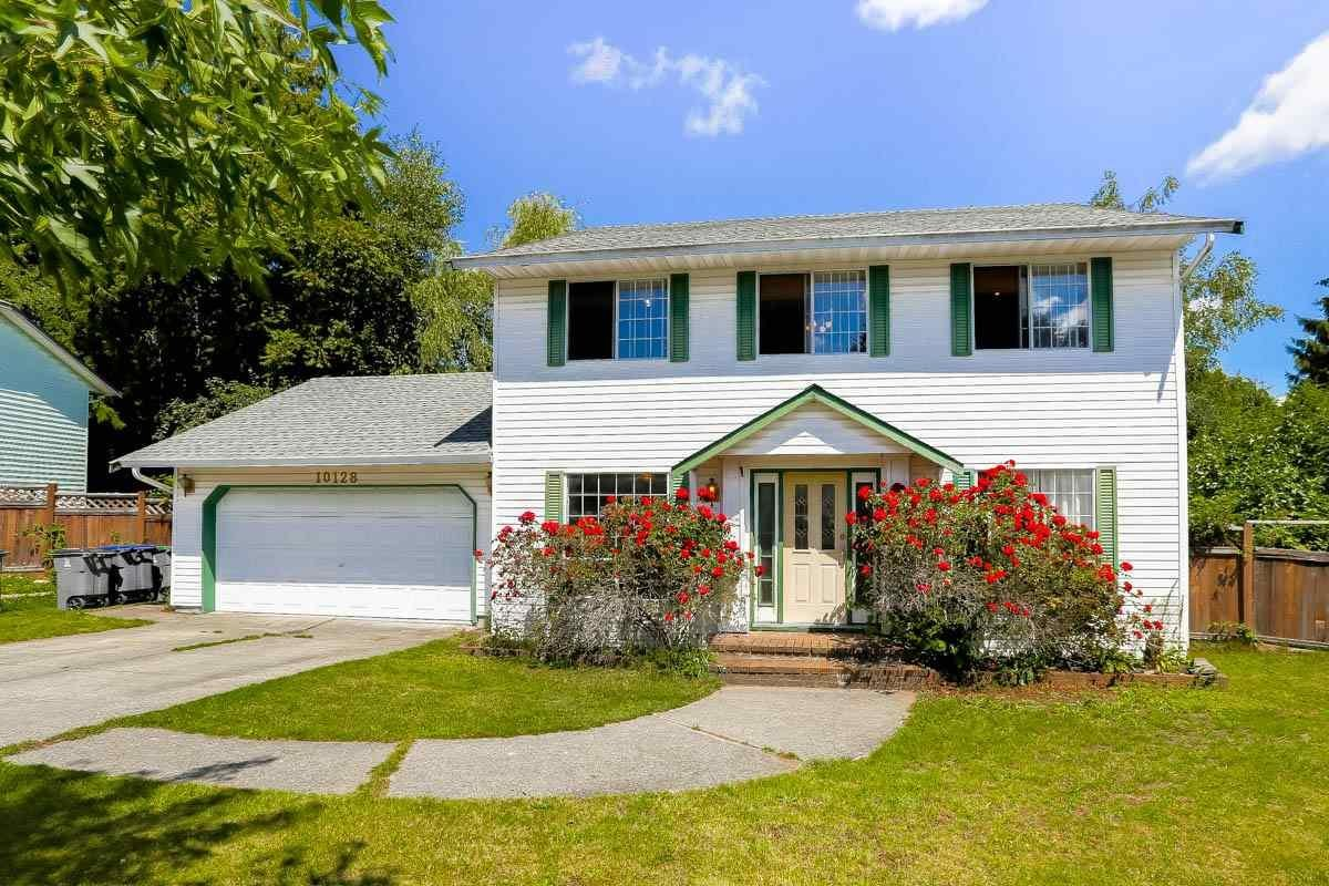 R2091969 - 10128 158A STREET, Guildford, Surrey, BC - House/Single Family