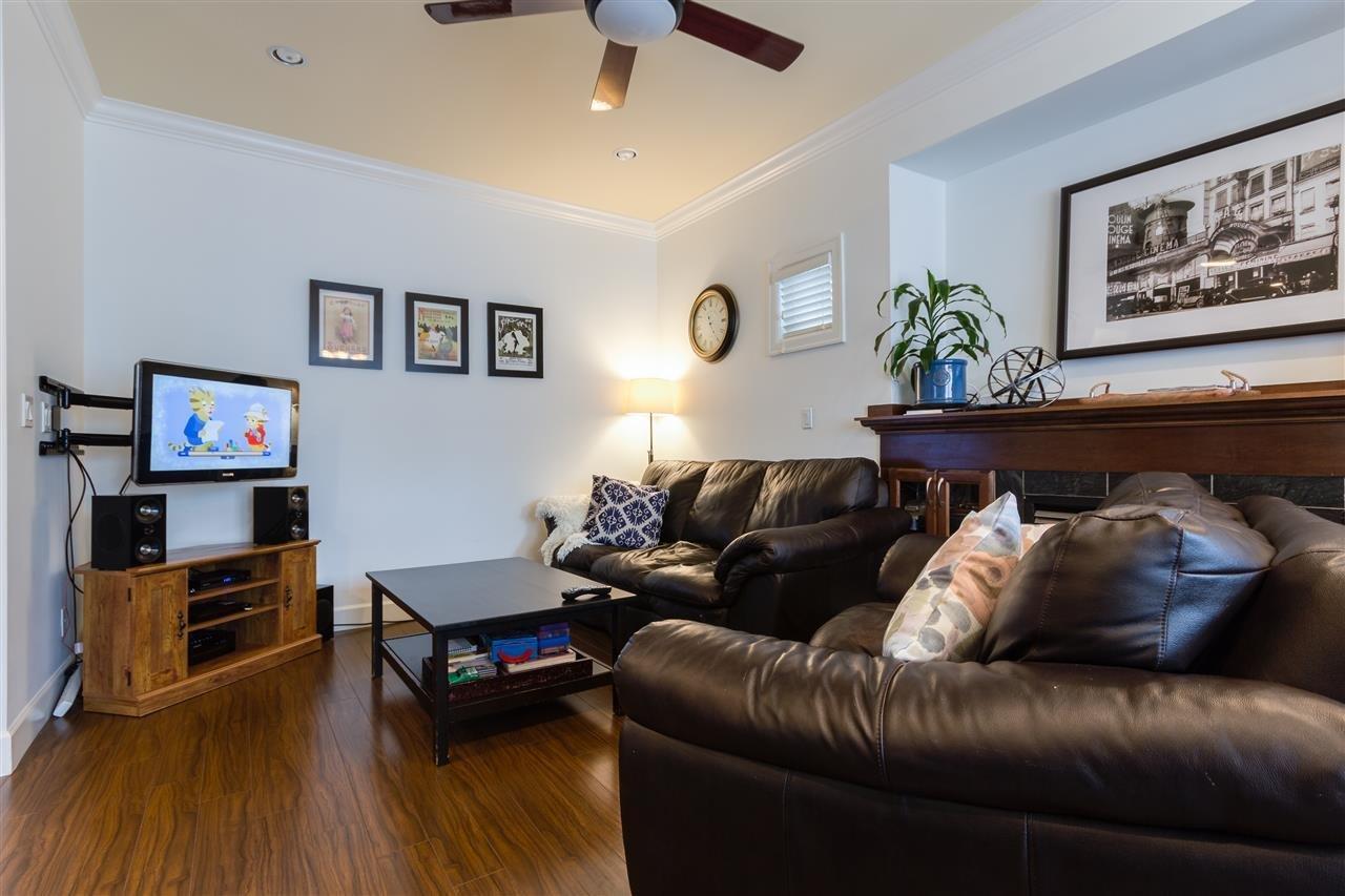 R2091997 - 19035 72 AVENUE, Clayton, Surrey, BC - House/Single Family