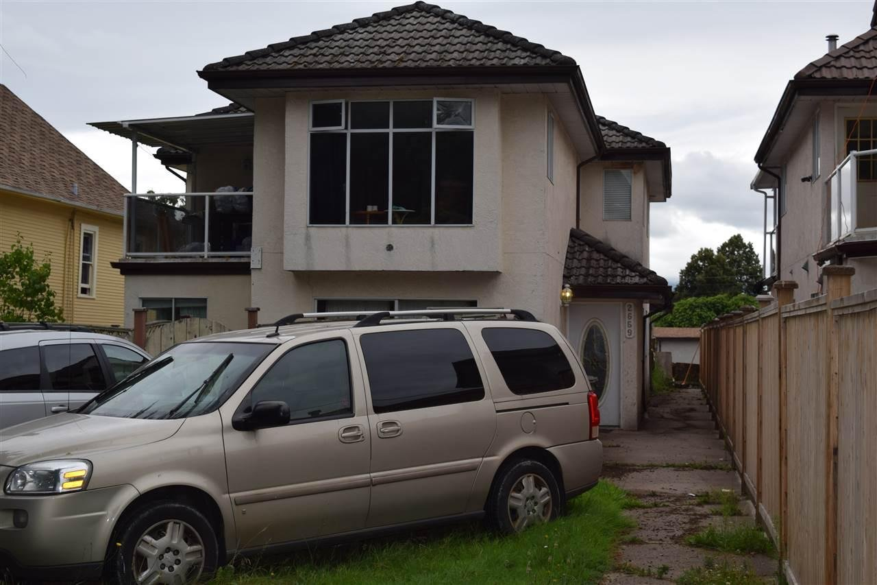 R2092027 - 2669 VANNESS AVENUE, Renfrew Heights, Vancouver, BC - House/Single Family