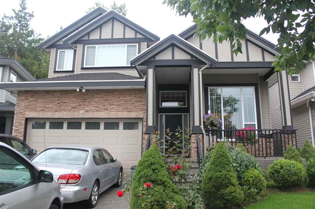R2092100 - 21646 92B AVENUE, Walnut Grove, Langley, BC - House/Single Family