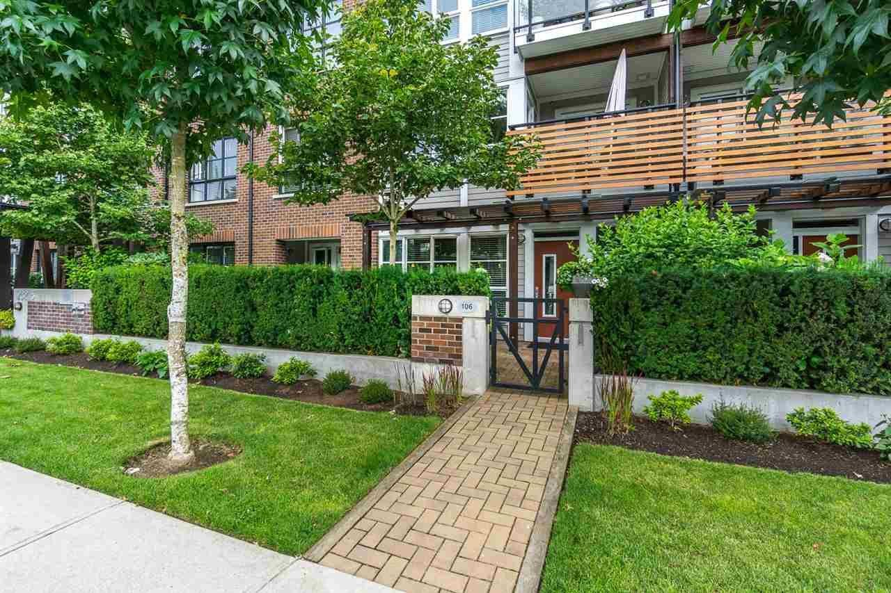 R2092109 - 106 23215 BILLY BROWN ROAD, Fort Langley, Langley, BC - Apartment Unit