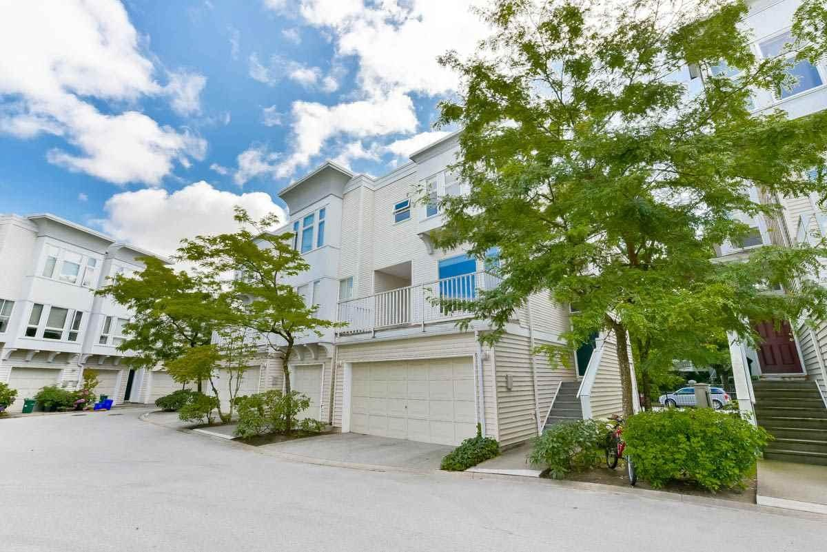 R2092115 - 11 12331 MCNEELY DRIVE, East Cambie, Richmond, BC - Townhouse