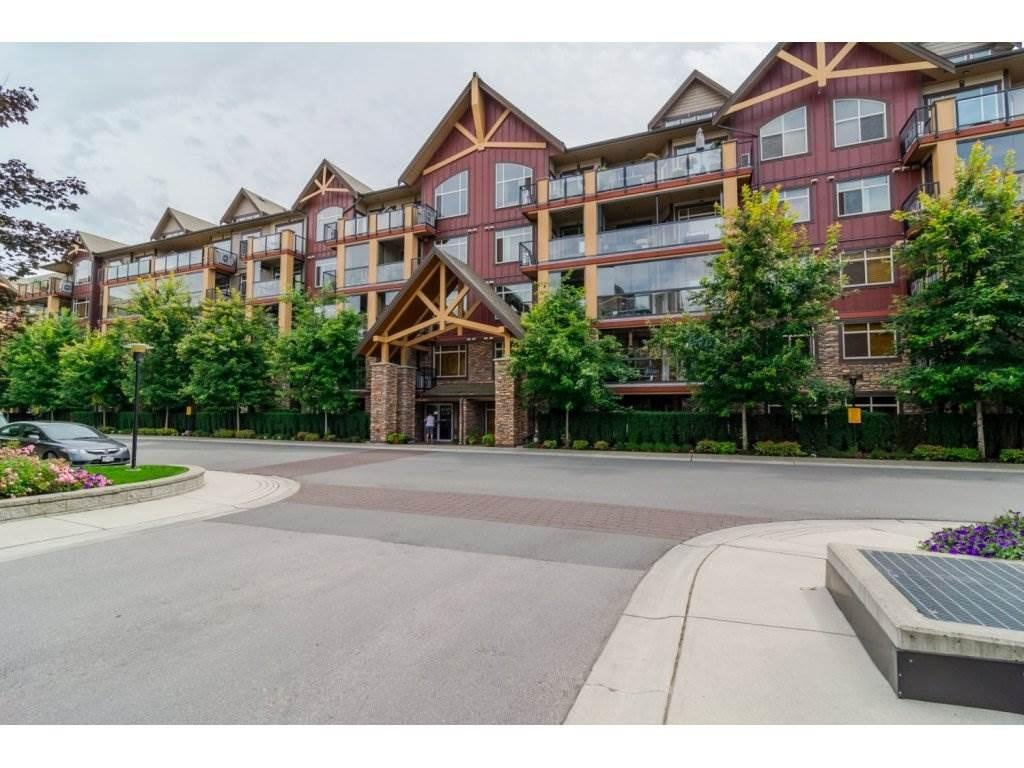 R2092253 - 232 8288 207A STREET, Willoughby Heights, Langley, BC - Apartment Unit