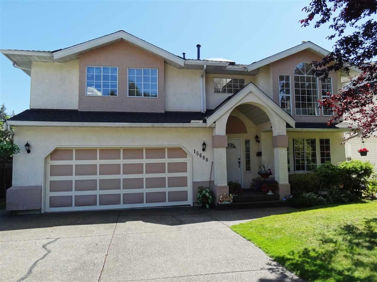 R2092320 - 15680 108 AVENUE, Fraser Heights, Surrey, BC - House/Single Family
