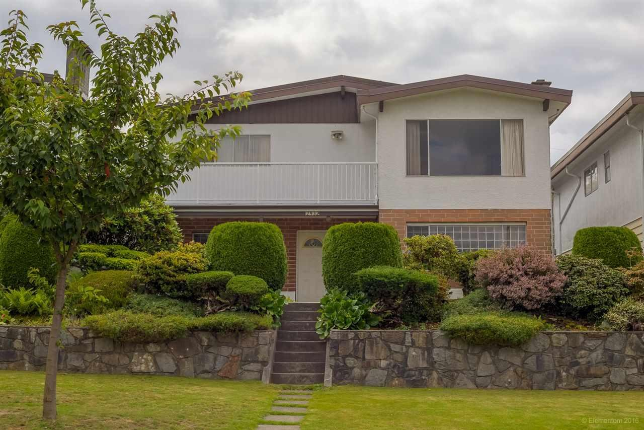 R2092328 - 2932 E 15TH AVENUE, Renfrew Heights, Vancouver, BC - House/Single Family