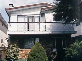 R2092355 - 587 E 57TH AVENUE, South Vancouver, Vancouver, BC - House/Single Family