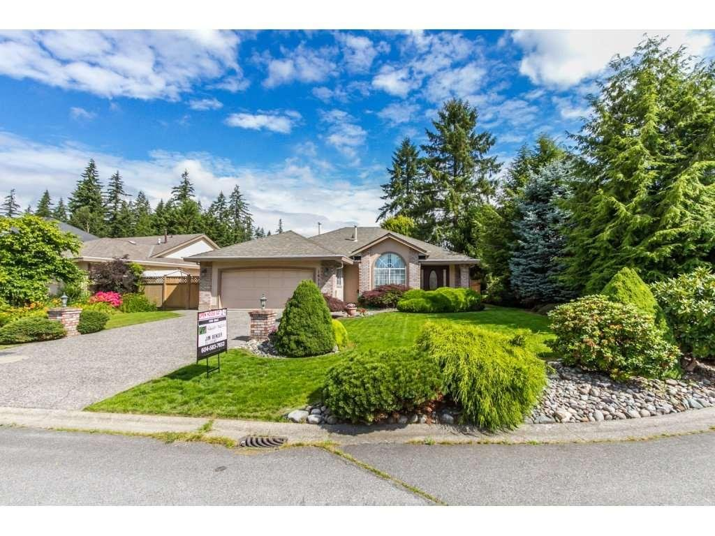R2092359 - 16335 108A AVENUE, Fraser Heights, Surrey, BC - House/Single Family