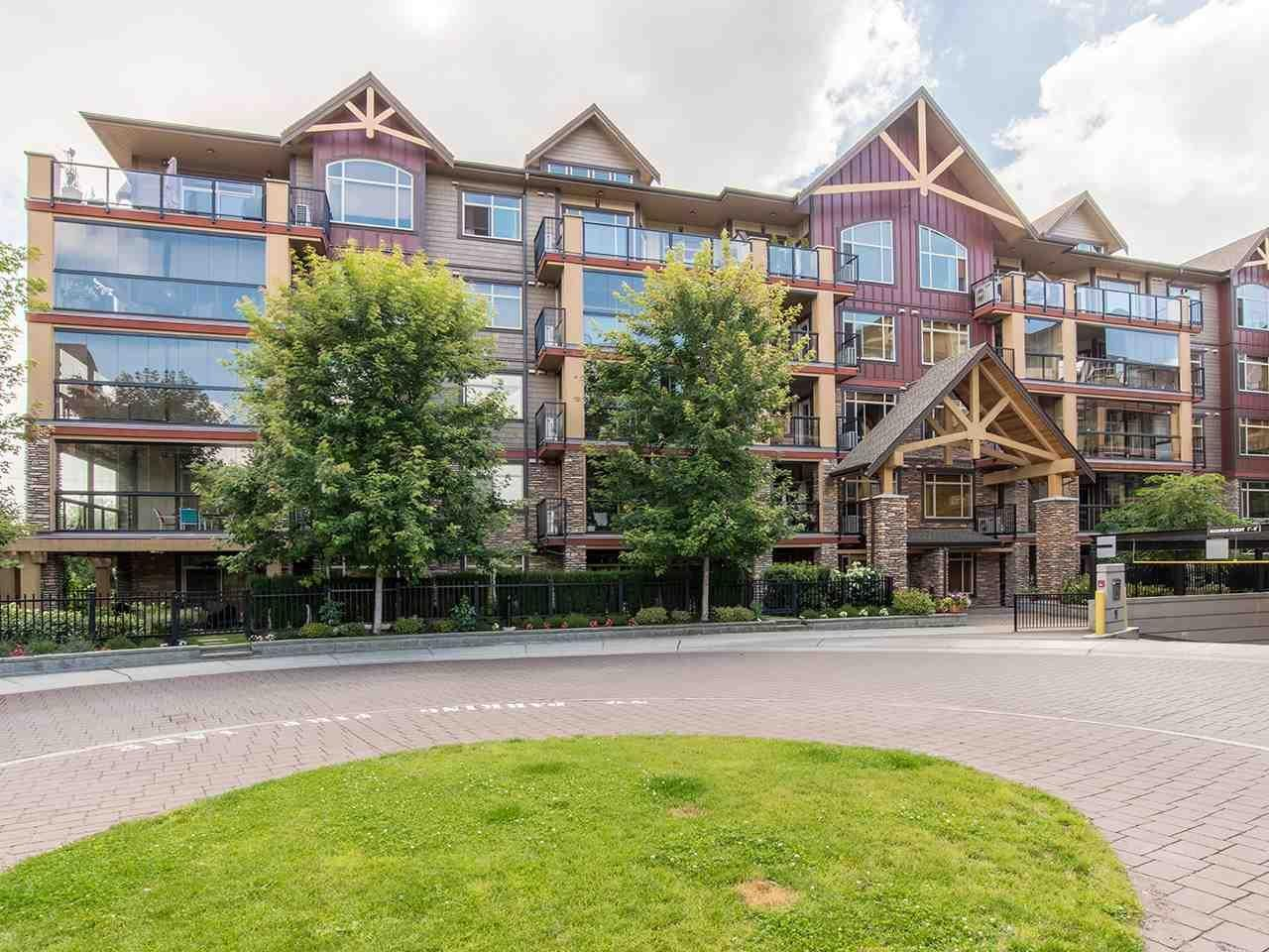 R2092381 - 281 8288 207A STREET, Willoughby Heights, Langley, BC - Apartment Unit