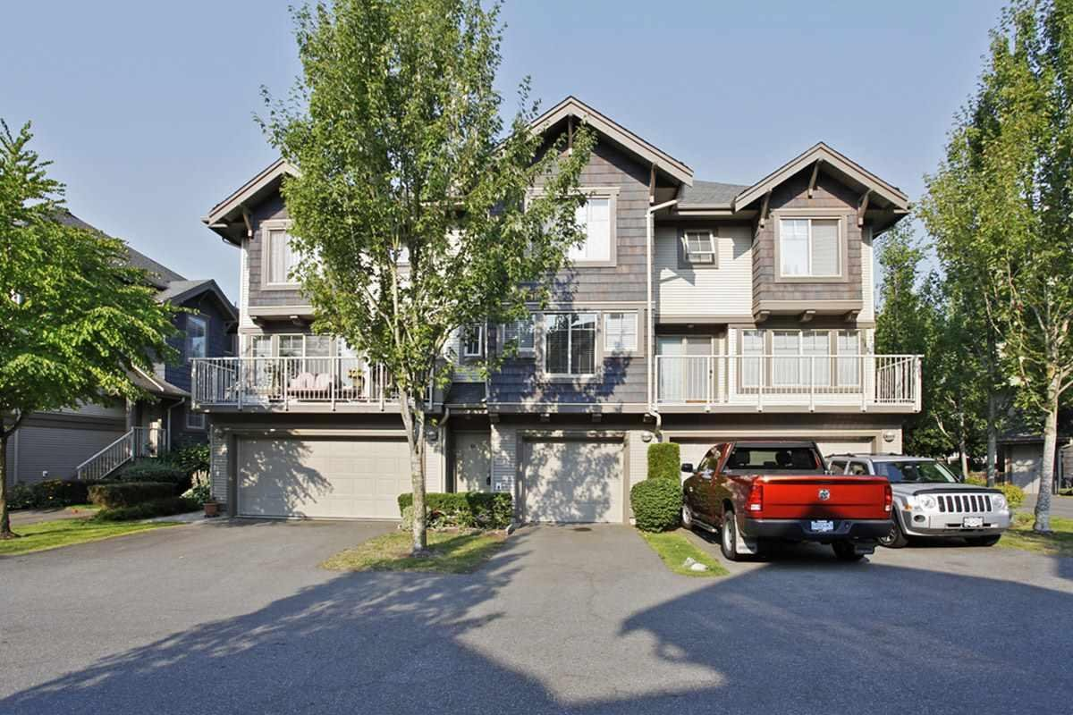 R2092385 - 66 20761 DUNCAN WAY, Langley City, Langley, BC - Townhouse