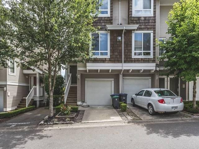 R2092391 - 17 15030 58 AVENUE, Sullivan Station, Surrey, BC - Townhouse
