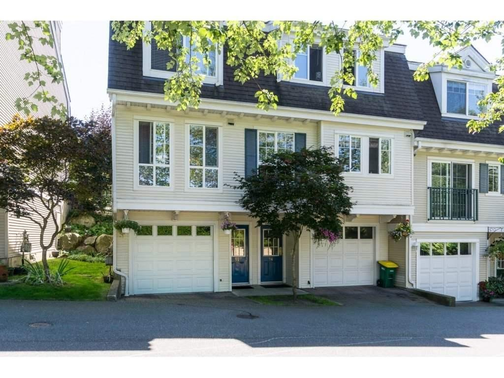 R2092516 - 57 8890 WALNUT GROVE DRIVE, Walnut Grove, Langley, BC - Townhouse