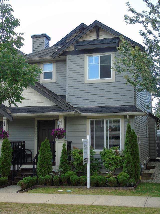 R2092534 - 16608 60TH AVENUE, Cloverdale BC, Surrey, BC - 1/2 Duplex