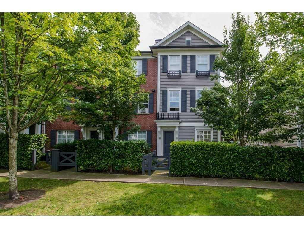 R2092549 - 28 7238 189TH STREET, Clayton, Surrey, BC - Townhouse