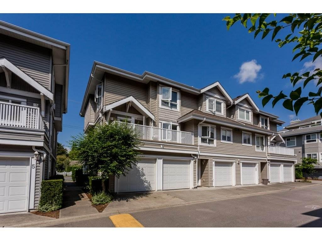 R2092557 - 4 8968 208 STREET, Walnut Grove, Langley, BC - Townhouse
