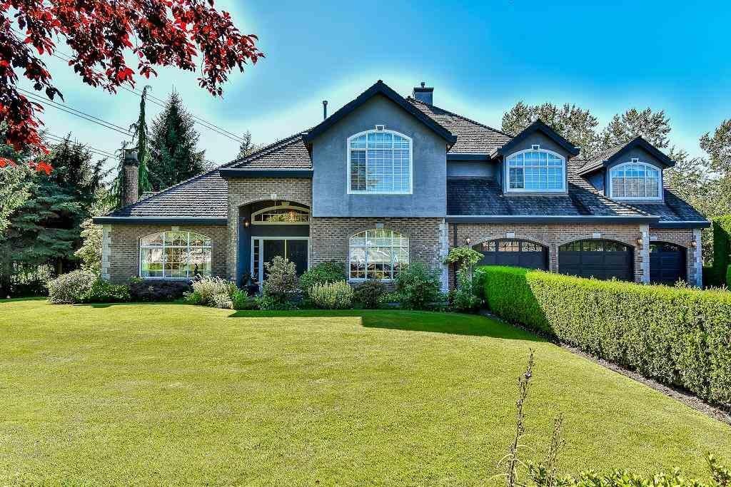 R2092579 - 17916 67 AVENUE, Cloverdale BC, Surrey, BC - House/Single Family