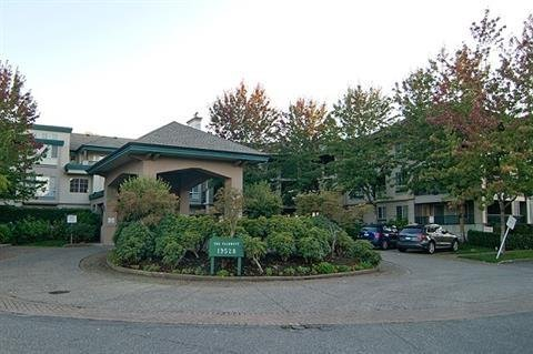 R2092680 - 218 19528 FRASER HIGHWAY, Cloverdale BC, Surrey, BC - Apartment Unit