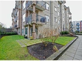 R2092752 - 206 20286 53A AVENUE, Langley City, Langley, BC - Apartment Unit
