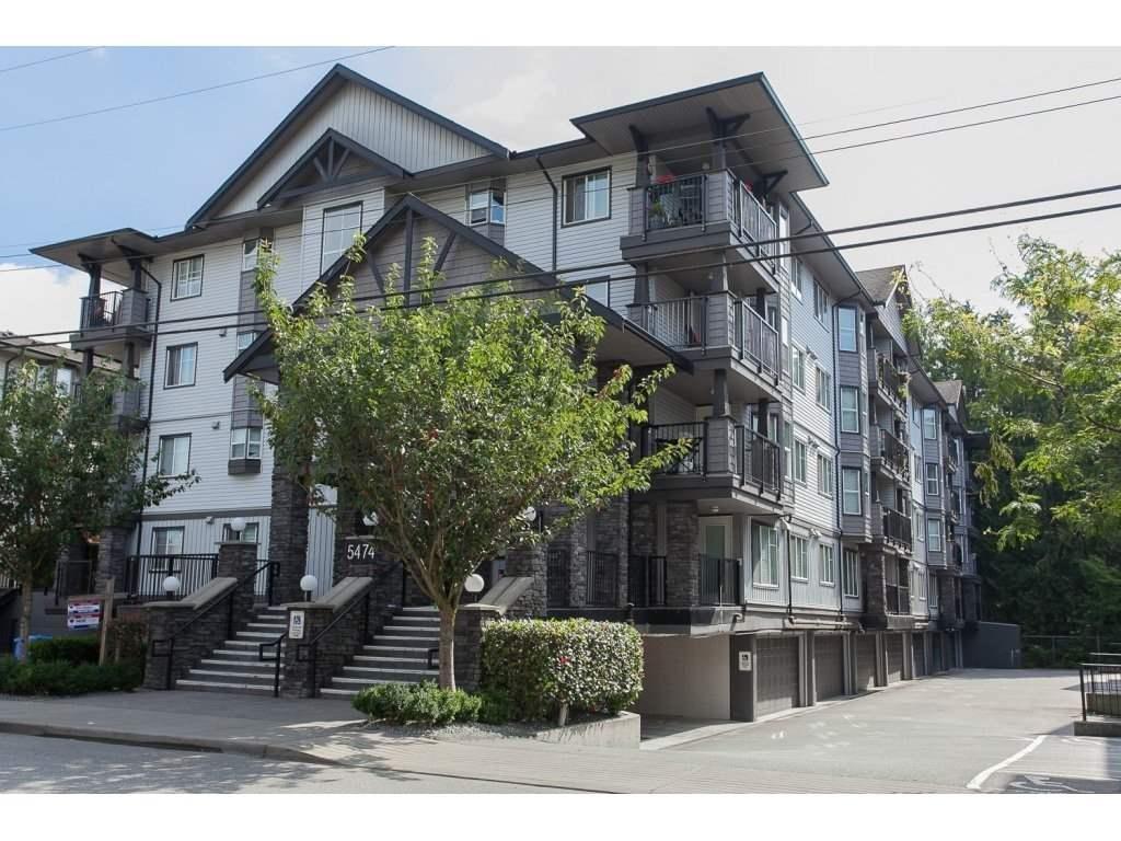R2092769 - 301 5474 198 STREET, Langley City, Langley, BC - Apartment Unit