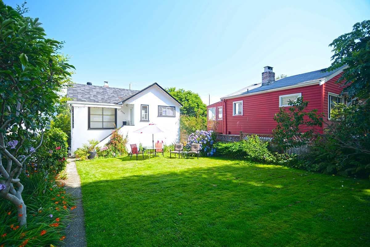 R2092932 - 2755 YALE STREET, Hastings East, Vancouver, BC - House/Single Family