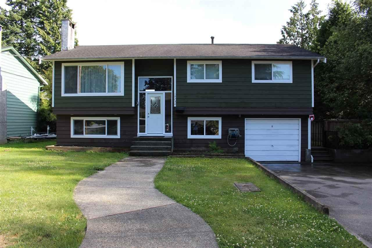 R2092947 - 19734 54A AVENUE, Langley City, Langley, BC - House/Single Family