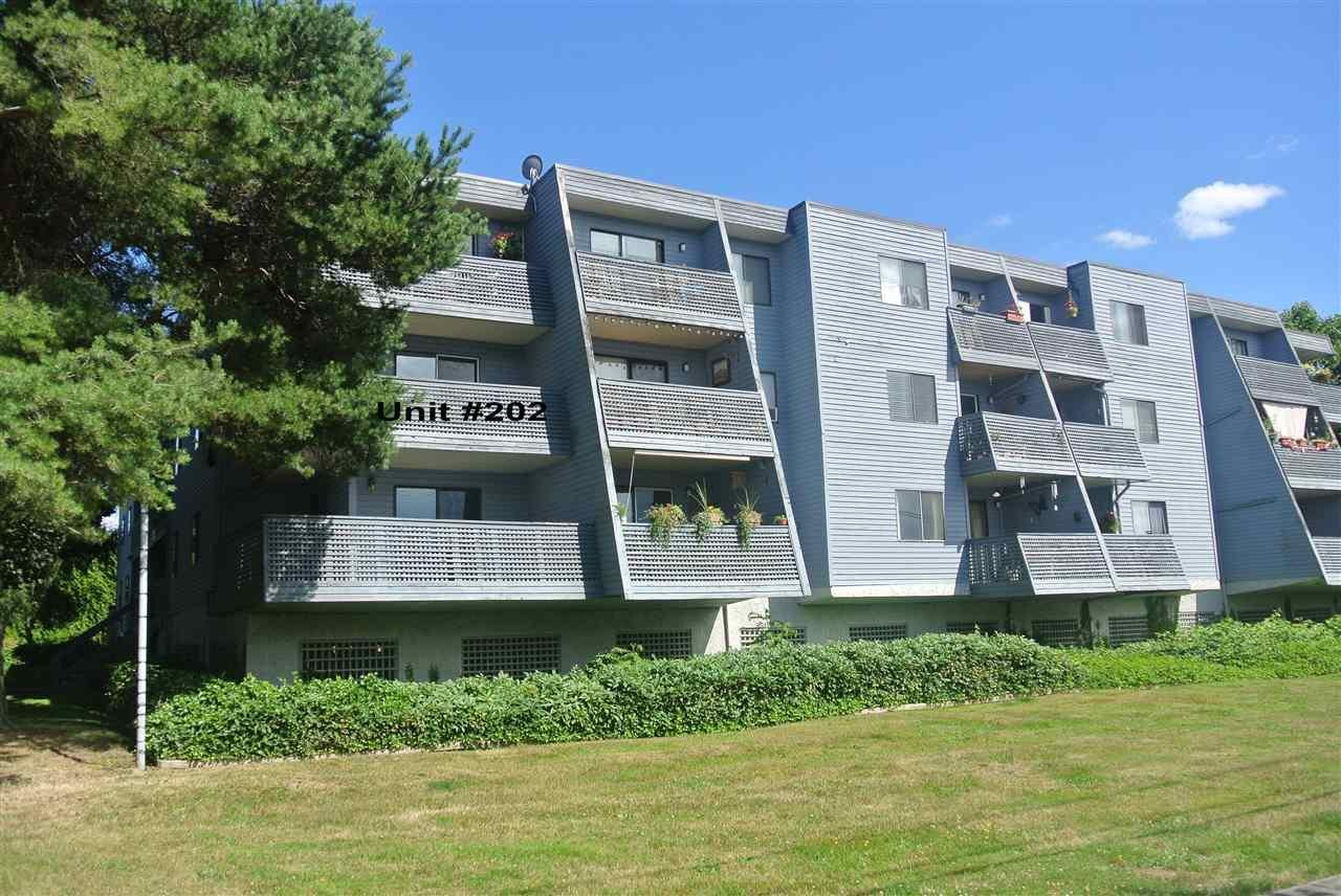 R2092957 - 202 17661 58A AVENUE, Cloverdale BC, Surrey, BC - Apartment Unit