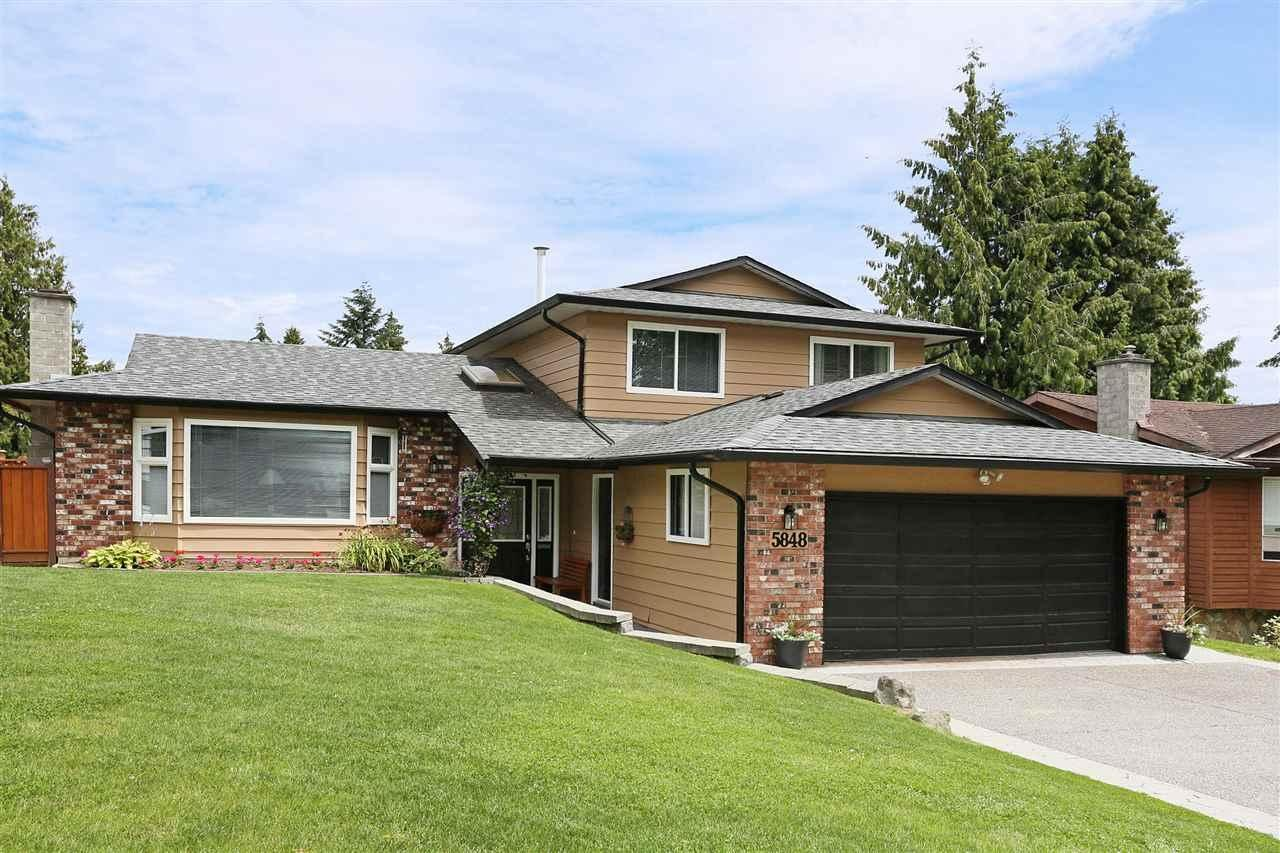 R2092967 - 5848 170A STREET, Cloverdale BC, Surrey, BC - House/Single Family