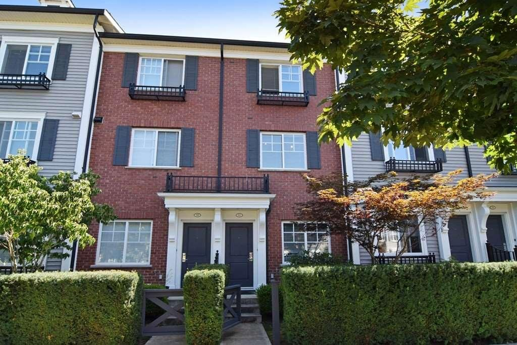 R2093091 - 51 7238 189 STREET, Clayton, Surrey, BC - Townhouse