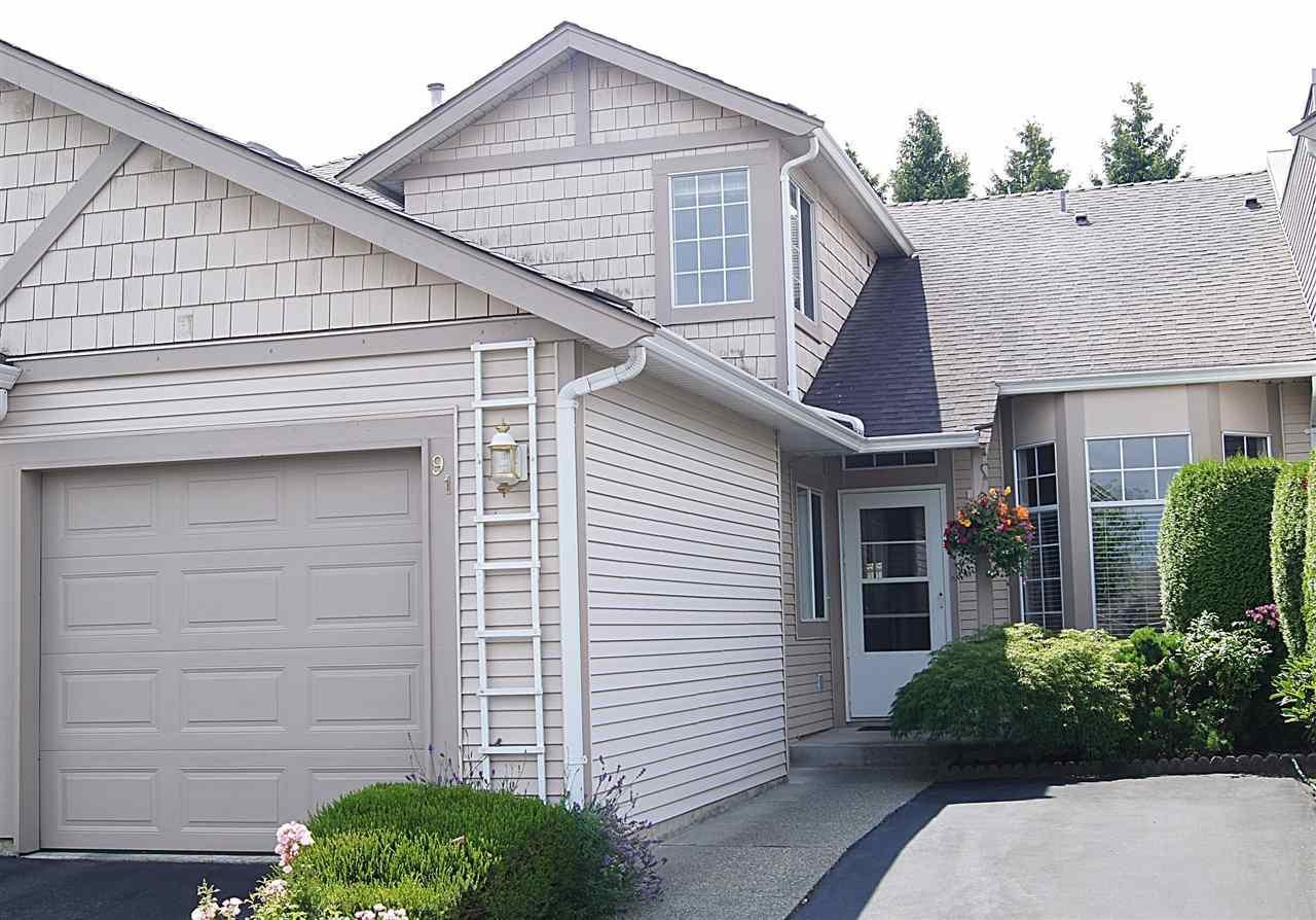 R2093098 - 91 9012 WALNUT GROVE DRIVE, Walnut Grove, Langley, BC - Townhouse