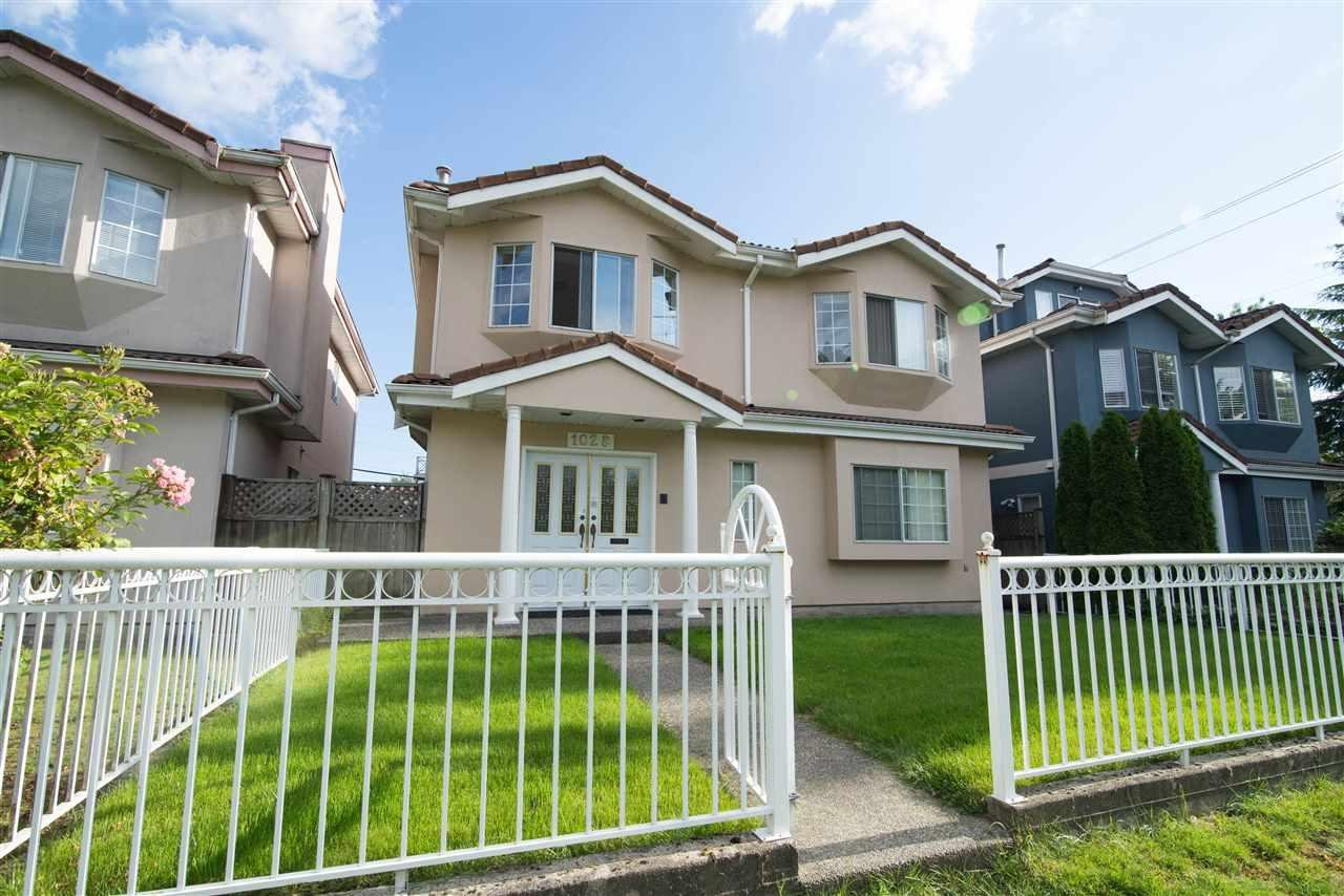 R2093272 - 1028 E 31ST AVENUE, Fraser VE, Vancouver, BC - House/Single Family