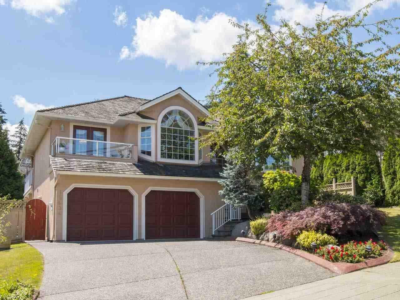 R2093318 - 16636 108 AVENUE, Fraser Heights, Surrey, BC - House/Single Family