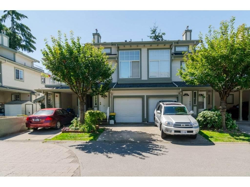 R2093333 - 69 8892 208 STREET, Walnut Grove, Langley, BC - Townhouse