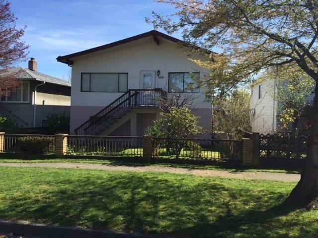 R2093364 - 5216 GLADSTONE STREET, Victoria VE, Vancouver, BC - House/Single Family