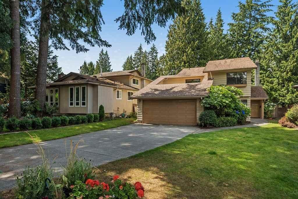 R2093399 - 4577 196A STREET, Brookswood Langley, Langley, BC - House/Single Family