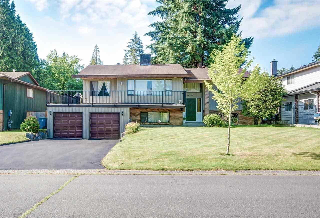 R2093424 - 14624 102 AVENUE, Guildford, Surrey, BC - House/Single Family