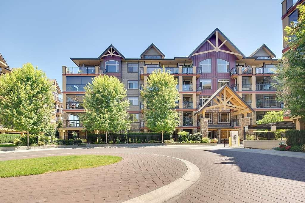 R2093449 - 386 8288 207A STREET, Willoughby Heights, Langley, BC - Apartment Unit