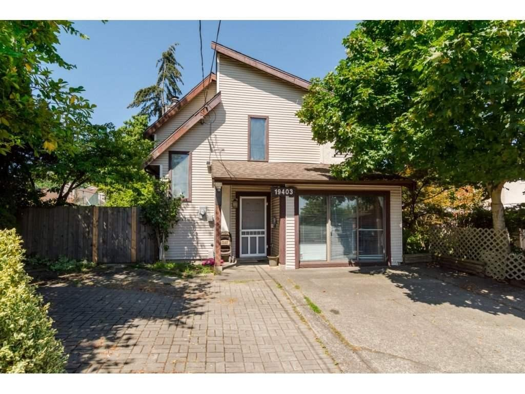 R2093513 - 19403 60TH AVENUE, Cloverdale BC, Surrey, BC - House/Single Family