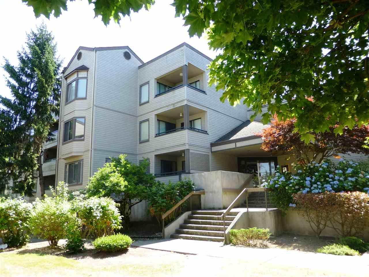 R2093532 - 202 5224 204TH STREET, Langley City, Langley, BC - Apartment Unit