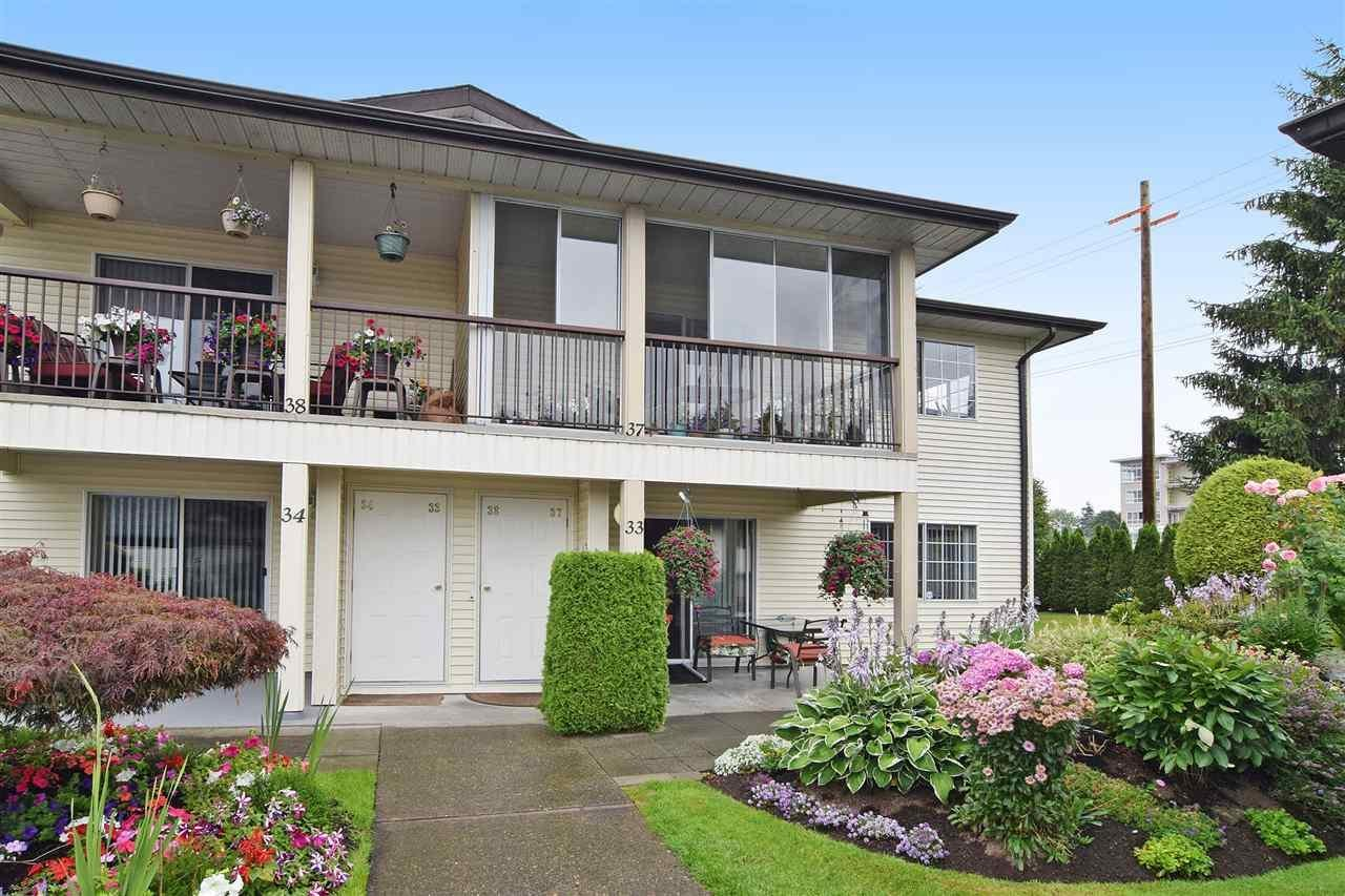 R2093544 - 37 6467 197 STREET, Willoughby Heights, Langley, BC - Townhouse