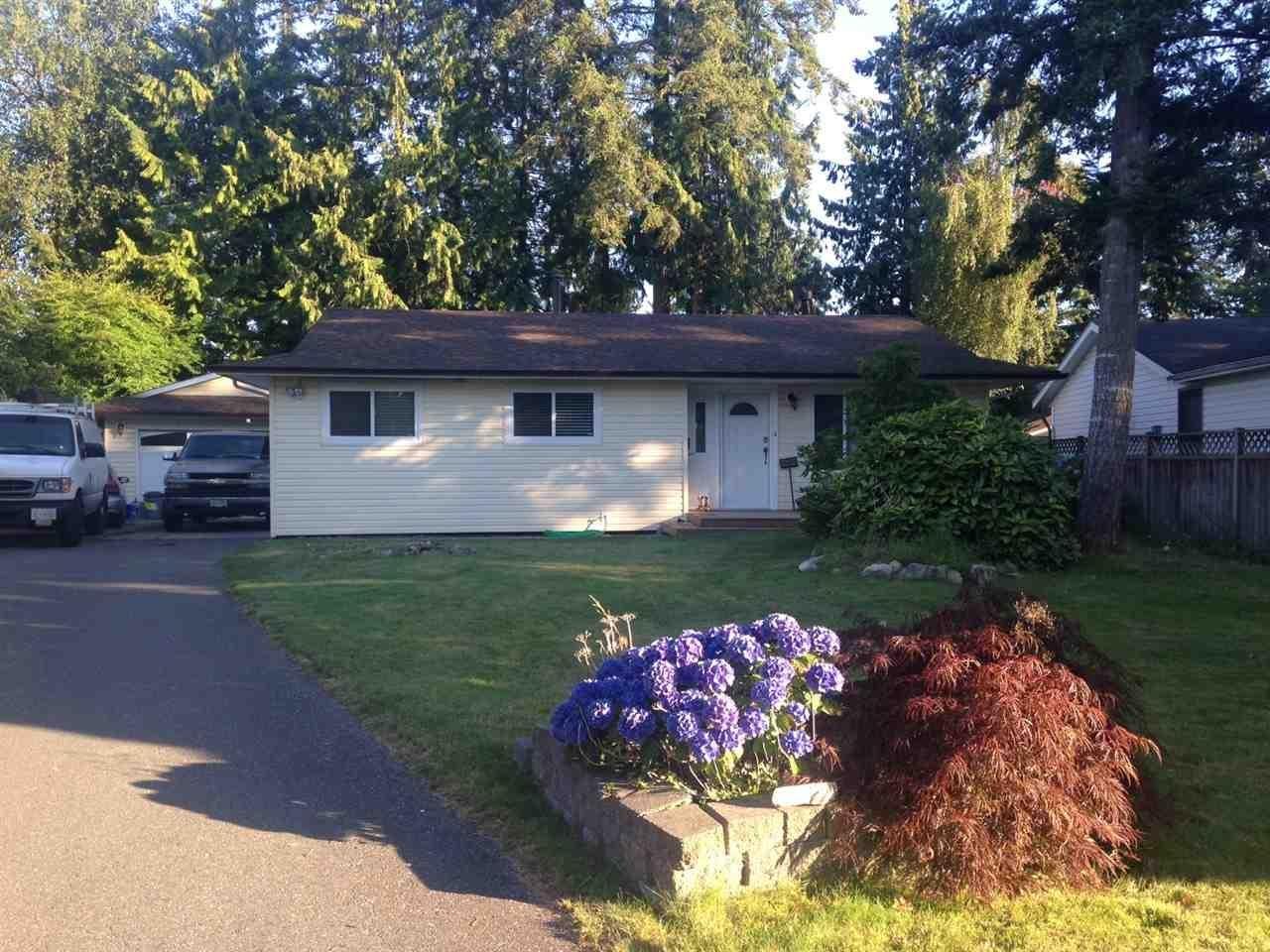 R2093551 - 20252 44A AVENUE, Langley City, Langley, BC - House/Single Family