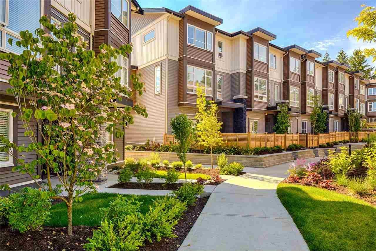 R2093573 - 60 5888 144 STREET, Sullivan Station, Surrey, BC - Townhouse