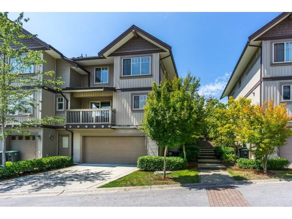 R2093624 - 4 6238 192 STREET, Cloverdale BC, Surrey, BC - Townhouse