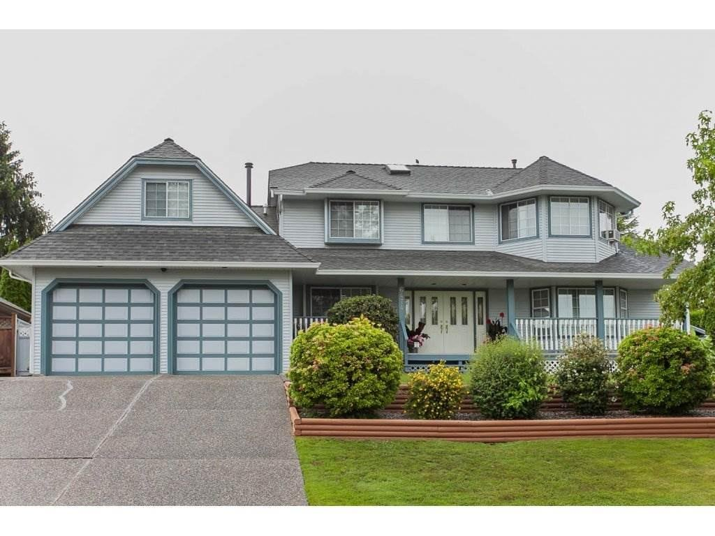 R2093664 - 6474 179 STREET, Cloverdale BC, Surrey, BC - House/Single Family