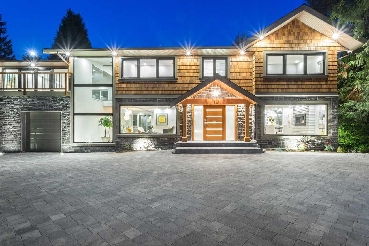 R2093741 - 530 BURHILL ROAD, British Properties, West Vancouver, BC - House/Single Family