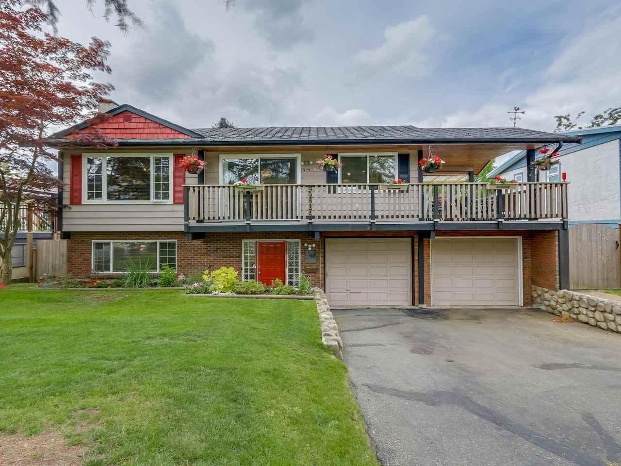 R2093834 - 5909 181A STREET, Cloverdale BC, Surrey, BC - House/Single Family